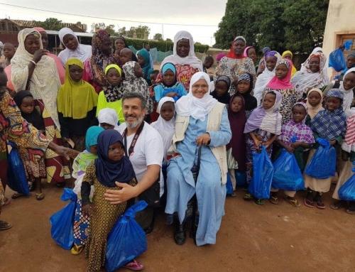 Ramadan in Benin