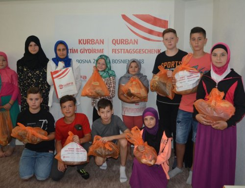Hilfsorganisation in Köln: Projekte