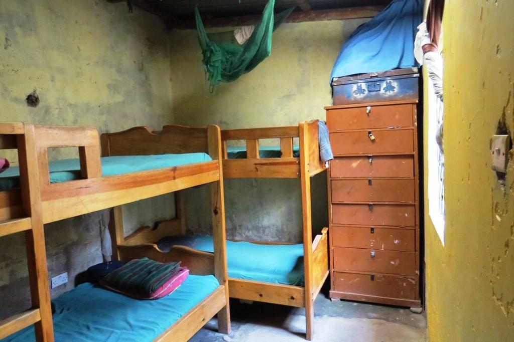 Kenya'daki Yetimhaneyi WEFA Restore Edecek