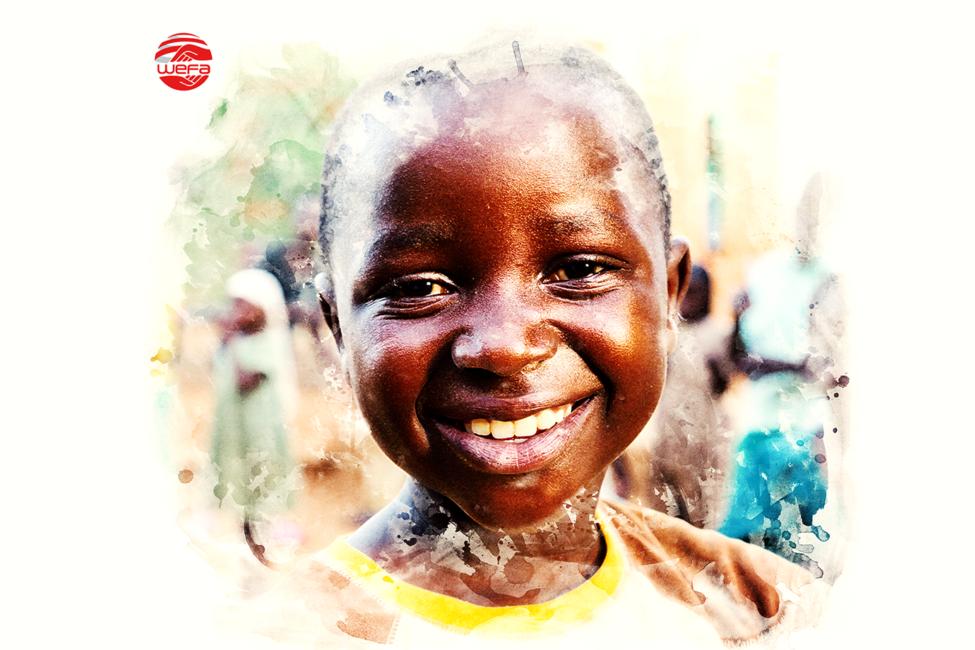 WEFA Uluslararası İnsani Yardım Organizasyonu 2018 Kurban Kampanyası kapsamında 3 bin yetime bayramlık hediye edecek.