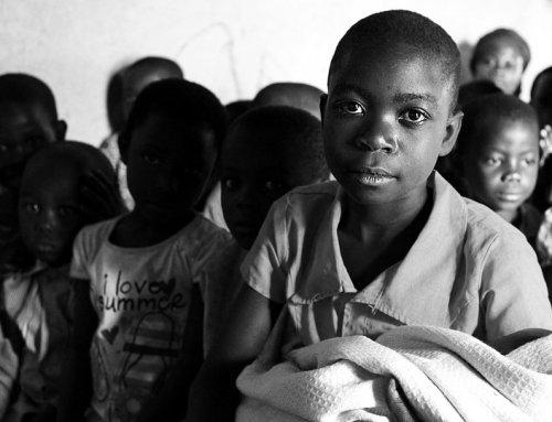 Spenden Für Afrika