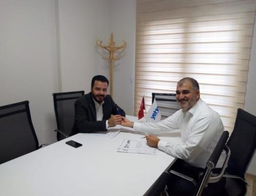 WEFA, Yetim Vakfı İle Protokol İmzaladı