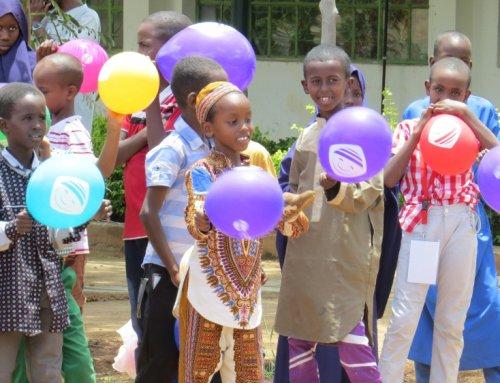 Kenia – Humanität kennt keine Grenzen