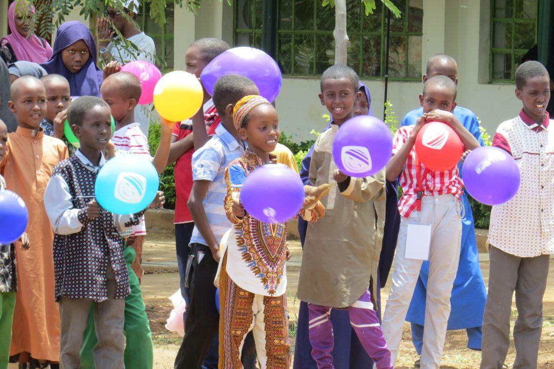 WEFA Gönüllüsü Kenya'ya dair izlenimlerini aktardı.