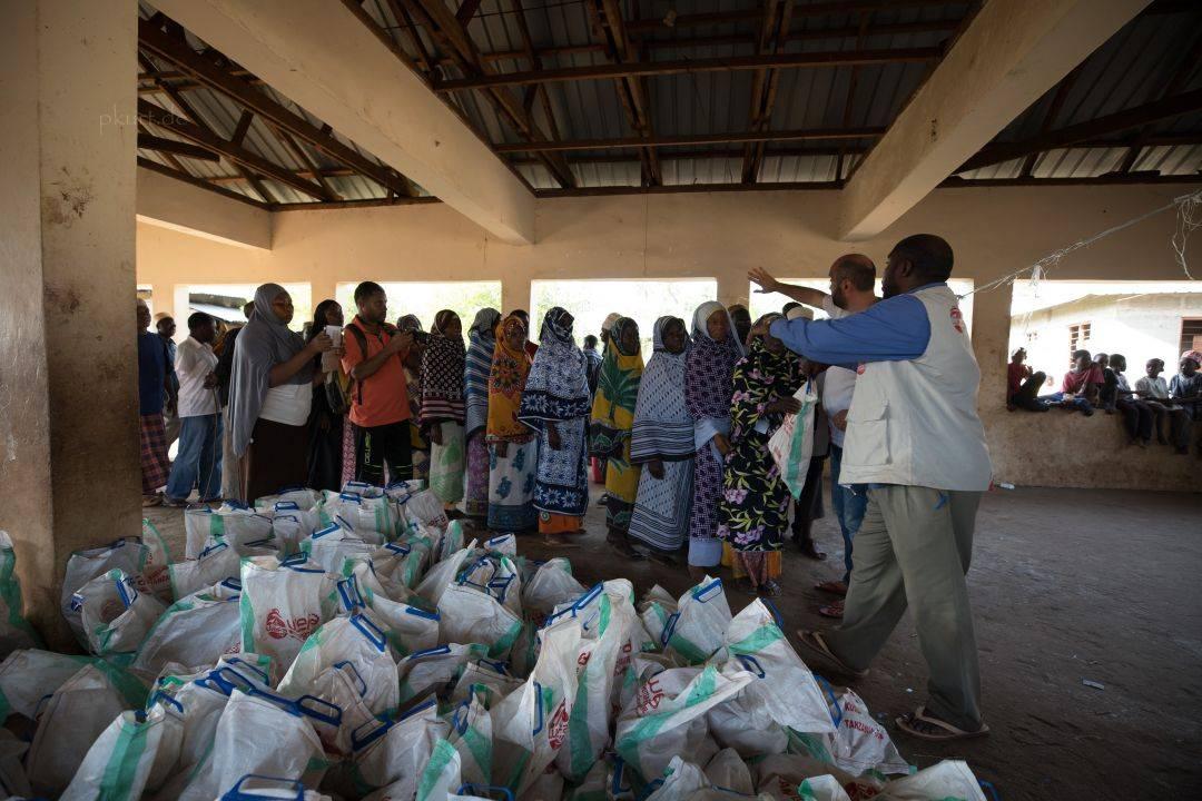 WEFA, Adak ve Akika Kurbanlarınızı Tanzanya'da Kestik