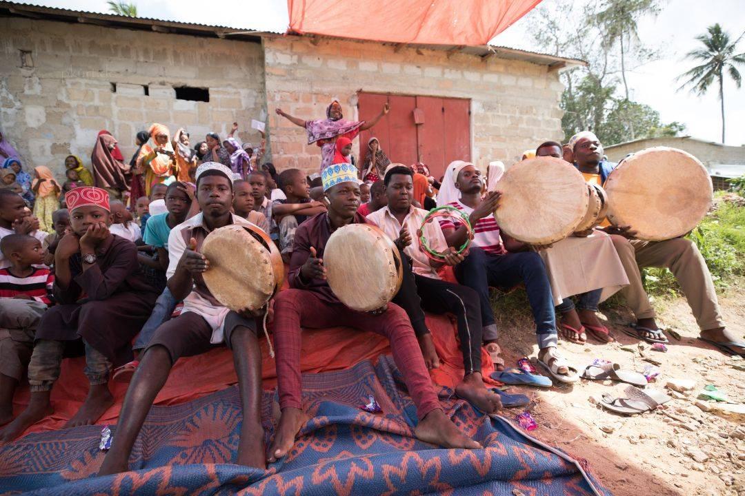 WEFA,'dan Tanzanya'ya 20 Su Kuyusu Daha
