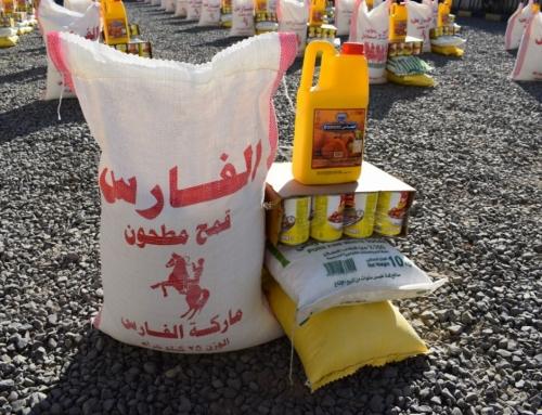 Nothilfe im Jemen