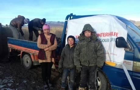 Kış Yardımı