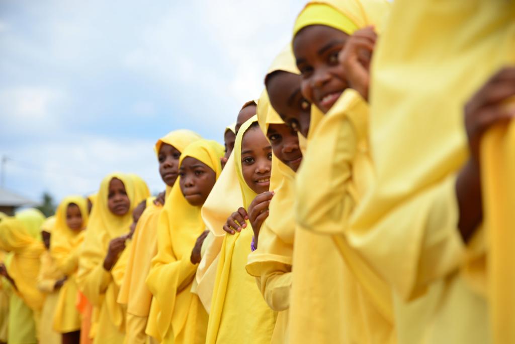 Waisenpatenschaft weltweit
