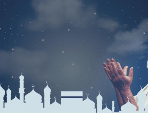 Ramadan – der muslimische Fastenmonat