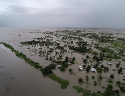 Idai Tropikal Kasırgası Nedeniyle Zimbabve İçin WEFA'dan Acil Yardım Çağrısı