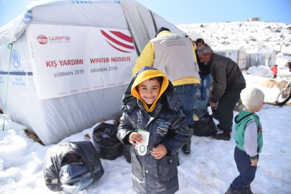 Wefa e.V. Internationale Hilfsorganisation