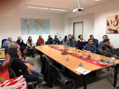 Youth WEFA - Meeting 2019 -