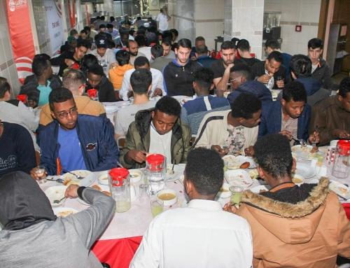 Iftar