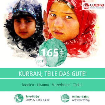 Kurban Gruppe E