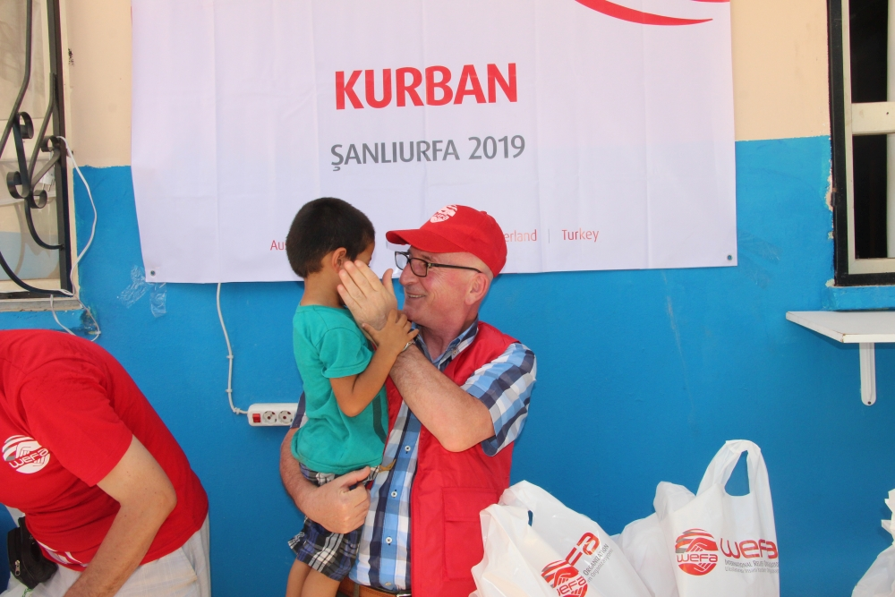 Kurban 2019