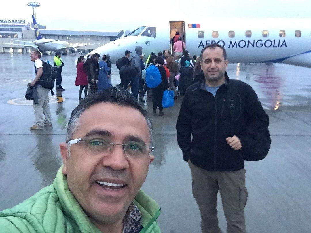 Kurban yardımları kapsamında ülkere gözlemci olarak gidecek WEFA ekipleri Avrupa'nın farklı noktalarından yola çıktılar.