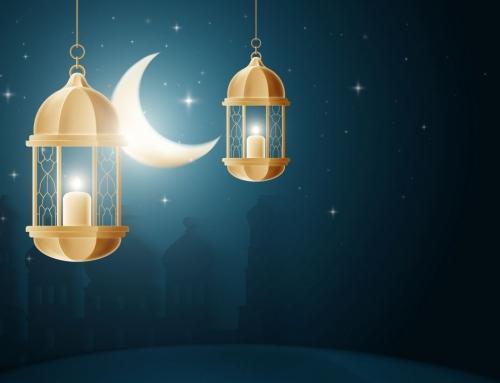 Ramadan: die Zeit der Veränderung