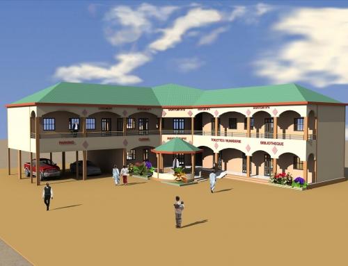 Waisenhaus inBurkina Faso– Hoffnungsschimmer für Waisenkinder