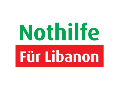 WEFA e.V. leistet NOTHILFE im Libanon