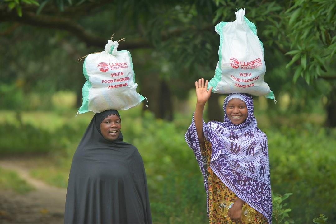 Dünya Gıda Günü – Yoksullar Senin Yardımını Bekliyor!