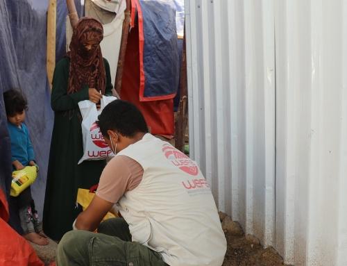 BM: Yemen'de 2,3 Milyon Çocuk Açlık Tehlikesi Altında