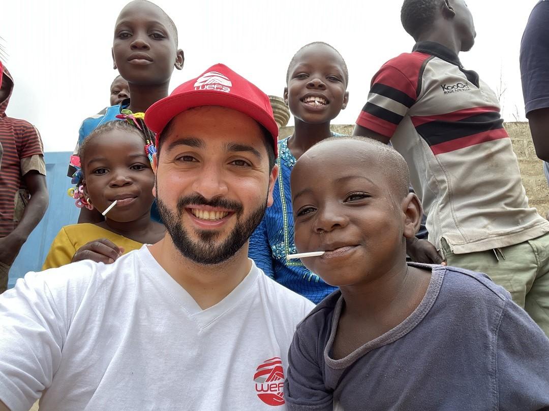 Afrika kurban yardımları